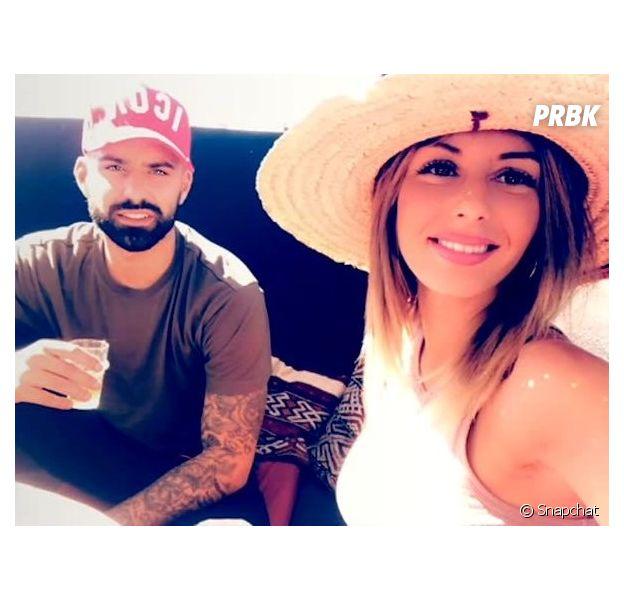 Vincent Queijo et Sarah Lopez la rupture : leur annonce choc
