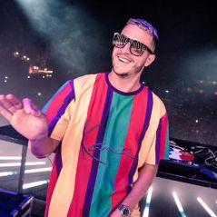 DJ Snake donne un show explosif à l'Arc de Triomphe et dévoile son single avec Ed Sheeran