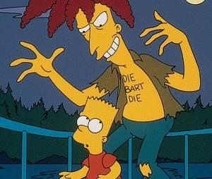 Les Simpson saison 29 : un grand mystère sur Tahiti Bob enfin dévoilé