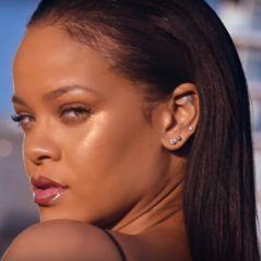 """Rihanna sur sa marque de maquillage : """"Fenty Beauty a été imaginée pour tout le monde"""""""