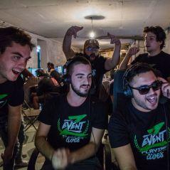 #ZEvent : des gamers récoltent plus de 450 000 euros pour les sinistrés d'Irma, Macron les félicite