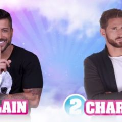 Secret Story 11 : Charles et Alain nominés, les internautes en colère