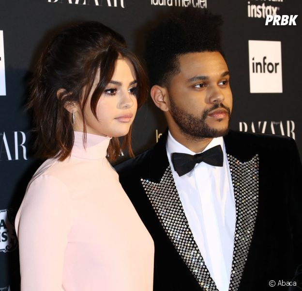 Selena Gomez et The Weeknd auraient emménagé ensemble à New York City !