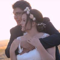 Léa (Jenesuispasjolie) dévoile son mariage sur Youtube (vidéo)