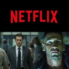 Mindhunter, The Punisher... : 5 nouvelles séries qu'on a hâte de voir en 2017/2018 sur Netflix
