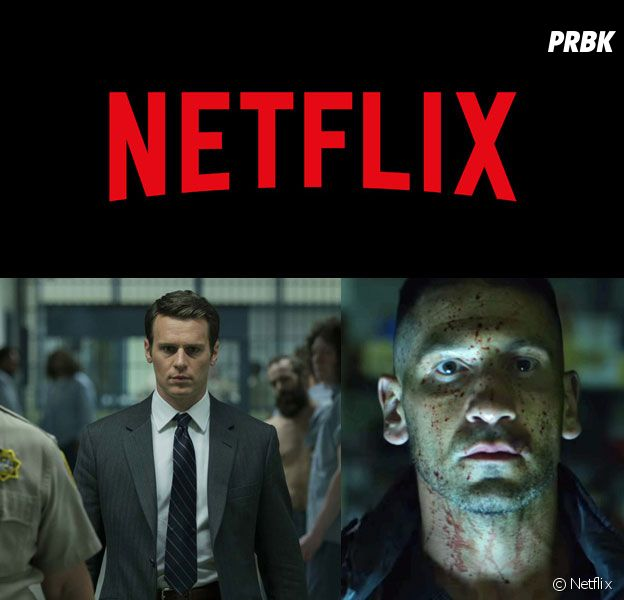 mindhunter the punisher 5 nouvelles s ries qu 39 on a h te de voir en 2017 2018 sur netflix. Black Bedroom Furniture Sets. Home Design Ideas