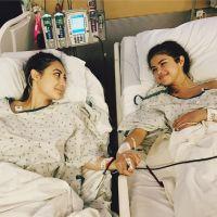 Selena Gomez : son amie Francia Raisa réagit après lui avoir fait don d'un rein