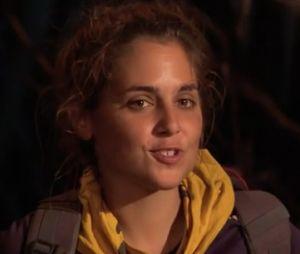 Mel (Koh Lanta Fidji) éliminée de l'aventure lors du 3e conseil