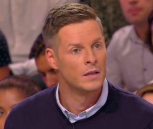 Matthieu Delormeau de retour dans TPMP : il s'explique sur son départ, les chroniqueurs le lynchent !