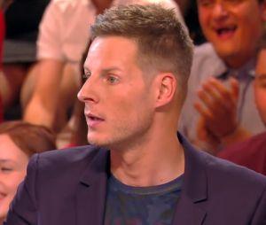 TPMP : Matthieu Delormeau répond au clash de Pierre Ménès !