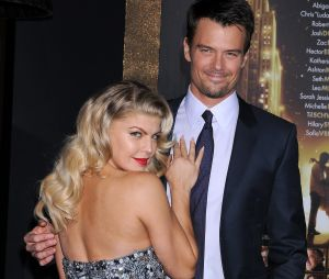 Fergie brise le silence sur son divorce avec Josh Duhamel
