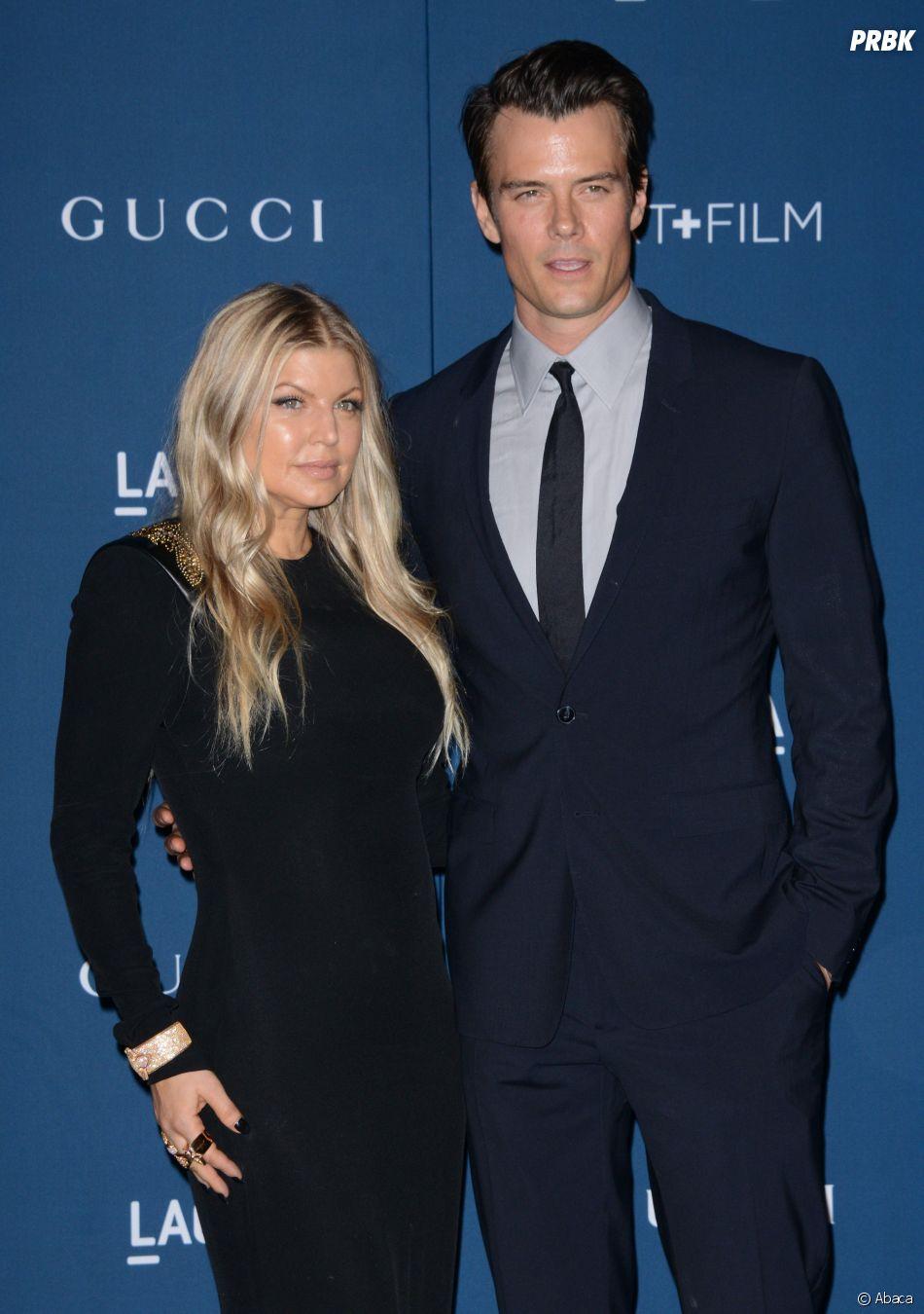 Fergie et Josh Duhamel divorcent après 13 ans de vie commune