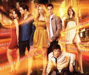 Gossip Girl : des scènes trop hot censurées