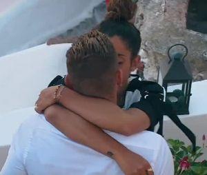 Coralie Porrovecchio (Les Vacances des Anges 2) et Jordan en couple, ils officialisent
