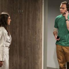 """The Big Bang Theory saison 11 : Amy va-t-elle dire """"non"""" ? C'est possible..."""