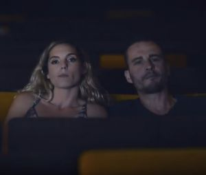 """Léa Camilleri et Vincent Scalera débarquent sur NRJ12 avec leur série """"En fait"""""""