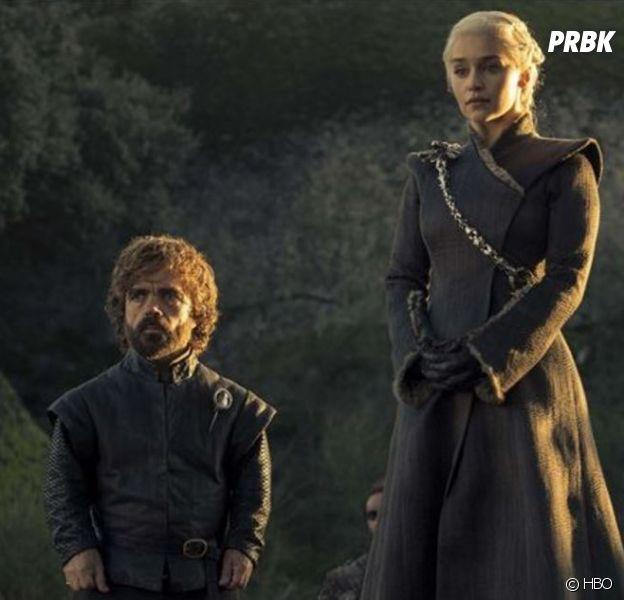 Les réalisateurs de la saison 8 annoncés — Game of Thrones