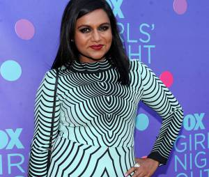 Mindy Kaling (The Mindy Project) : 13 000 000 millions de dollars