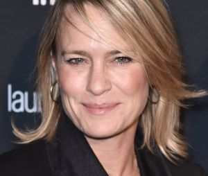 Robin Wright (House of Cards) : 9 000 000 millions de dollars