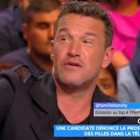 """Benjamin Castaldi confirme sur la prostitution dans la tv-réalité : """"un secret de Polichinelle"""""""