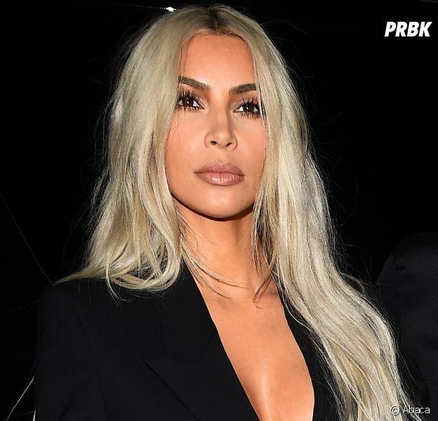 Kim Kardashian : l'un des braqueurs lui aurait envoyé une lettre d'excuses !