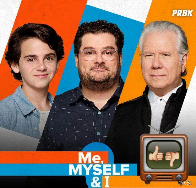 Me, Myself and I : faut-il regarder la série ?