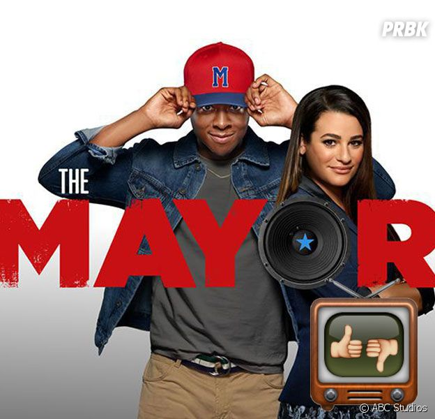 The Mayor : faut-il regarder la série avec Lea Michele ?