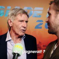 """Blade Runner 2049 : """"Ryan Gosling ne comprend jamais rien"""" Harrison Ford - interview"""