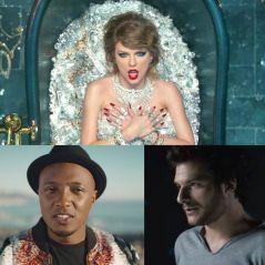 MTV EMA's 2017 : Soprano, Amir, Taylor Swift...  Tous les nommés !