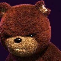 Naughty Bear ... une petite ballade en bateau ... en vidéo