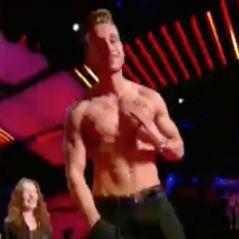 Julien Geloën taclé par Leila Ben Khalifa : il lui répond avec... un striptease 🔥