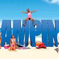 Camping 3 ... peut être au cinéma en 2013