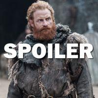 Game of Thrones saison 8 : Tormund mort ou vivant ? Une photo semble donner la réponse