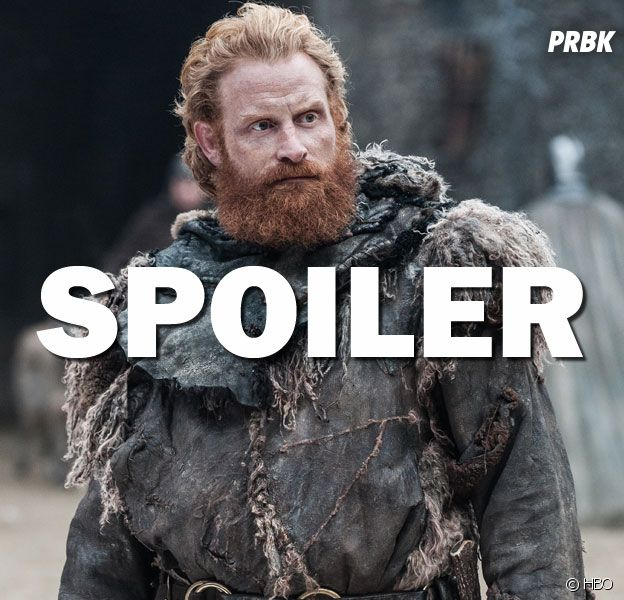 Game of Thrones saison 8 : Tormund mort ou vivant ? La réponse en photo