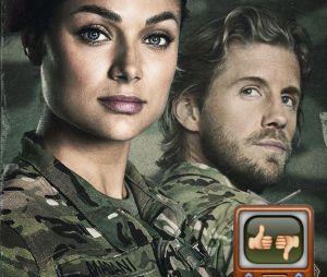Valor : faut-il regarder la série de la CW ?