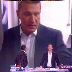 Benjamin Castaldi piégé par Cyril Hanouna : furieux, il quitte le plateau de TPMP