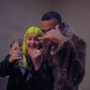 """Clip """"Phases"""" : ALMA et French Montana en pleine soirée déjantée 🍾"""