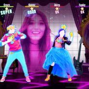 """Just Dance 2018 : Après Natoo, Andy Raconte s'invite dans le jeu avec """"J'suis pas jalouse"""""""