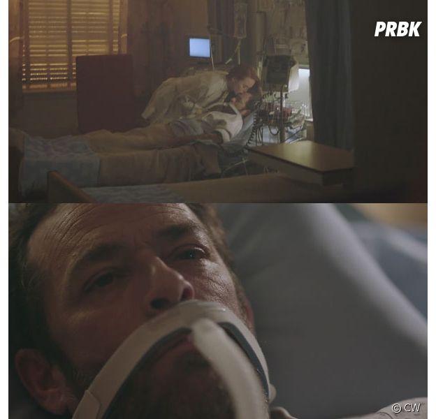 Riverdalse saison 2 : Cheryl a-t-elle permi à Fred de survivre à l'attaque ?