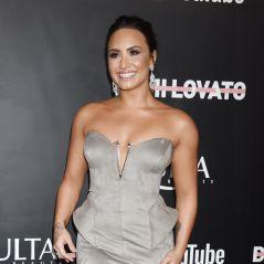 Demi Lovato : la photo choc de l'époque où elle souffrait de boulimie