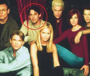 """Nicholas Brendon (Buffy contre les vampires) arrêté par la police pour """"violences conjugales"""" ?"""