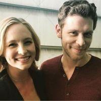 The Originals saison 5 : Klaus, Caroline et Rebekah, retrouvailles magiques... en Europe