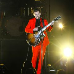 Harry Styles agressé en plein concert : une fan lui touche les parties intimes
