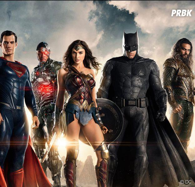 Justice League : une suite déjà en production ?