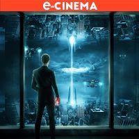 Redivider : Dan Stevens prêt à sauver le monde dans un film épique en VOD