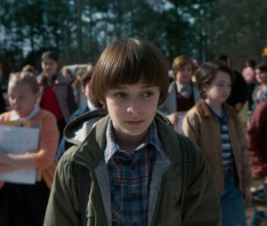 Stranger Things saison 2 : Will traumatisé