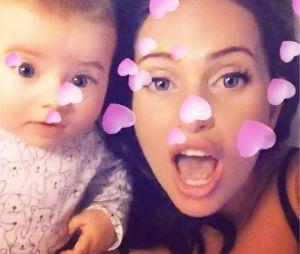Sofiane Tadjine : son fils Néo est adorable