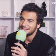 Amir : son deuxième album, son duo avec sa femme, ses addictions... il se confie en interview