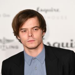 Charlie Heaton (Stranger Things) refoulé des Etats-Unis pour possession de cocaïne
