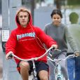 Justin Bieber et Selena Gomez de nouveau en couple : c'est officiel d'après un proche